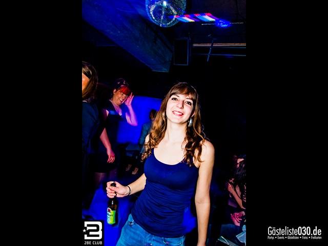 https://www.gaesteliste030.de/Partyfoto #155 2BE Club Berlin vom 21.04.2012