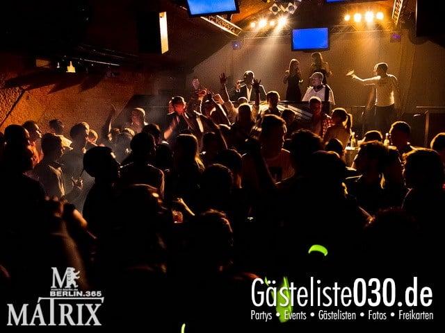 https://www.gaesteliste030.de/Partyfoto #44 Matrix Berlin vom 16.12.2011