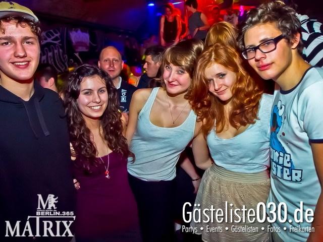 https://www.gaesteliste030.de/Partyfoto #21 Matrix Berlin vom 04.01.2012