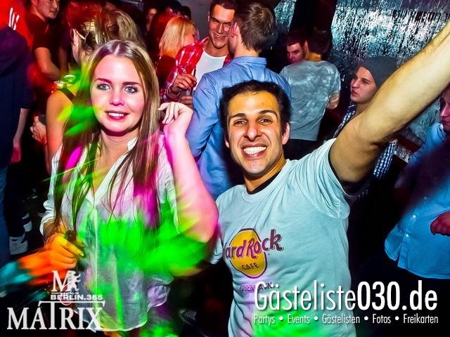 https://www.gaesteliste030.de/Partyfoto #11 Matrix Berlin vom 21.03.2012