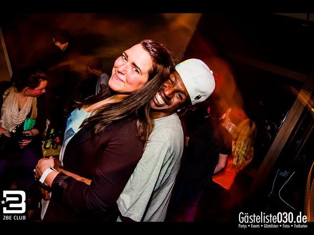 https://www.gaesteliste030.de/Partyfoto #178 2BE Club Berlin vom 21.04.2012