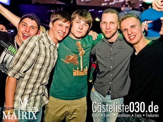 https://www.gaesteliste030.de/Partyfoto #74 Matrix Berlin vom 04.04.2012