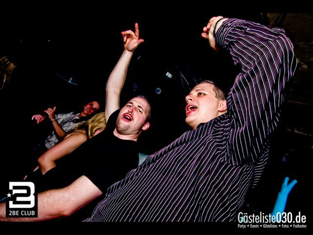 https://www.gaesteliste030.de/Partyfoto #49 2BE Club Berlin vom 25.02.2012