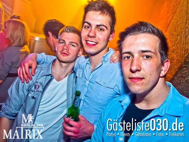https://www.gaesteliste030.de/Partyfoto #43 Matrix Berlin vom 23.03.2012