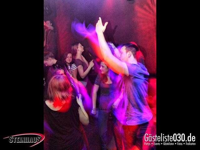 https://www.gaesteliste030.de/Partyfoto #29 Steinhaus Berlin vom 23.03.2012