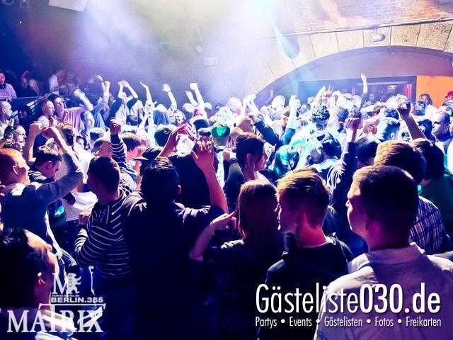https://www.gaesteliste030.de/Partyfoto #40 Matrix Berlin vom 02.03.2012
