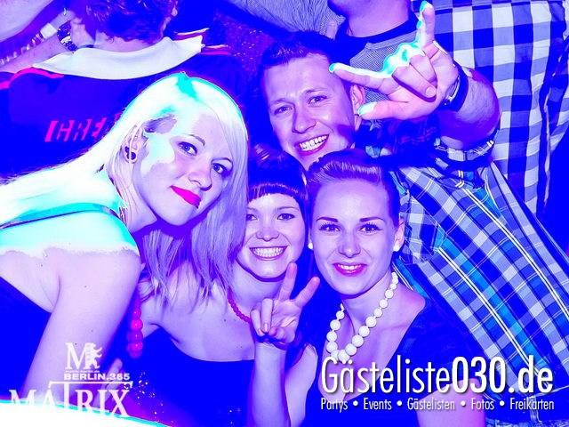 https://www.gaesteliste030.de/Partyfoto #36 Matrix Berlin vom 04.05.2012