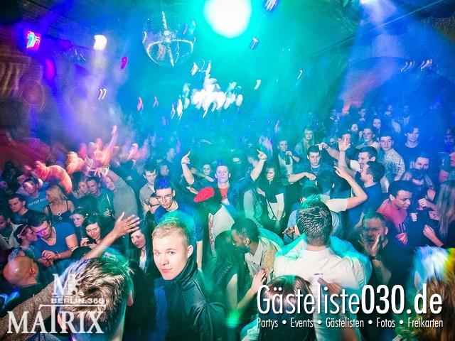 https://www.gaesteliste030.de/Partyfoto #45 Matrix Berlin vom 01.02.2012