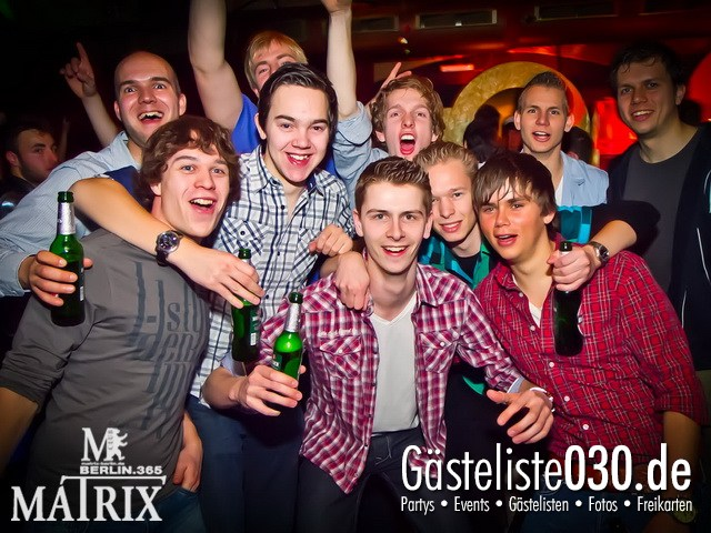 https://www.gaesteliste030.de/Partyfoto #47 Matrix Berlin vom 15.03.2012