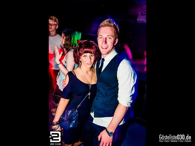 https://www.gaesteliste030.de/Partyfoto #125 2BE Club Berlin vom 21.04.2012
