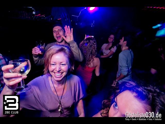 https://www.gaesteliste030.de/Partyfoto #145 2BE Club Berlin vom 25.12.2011