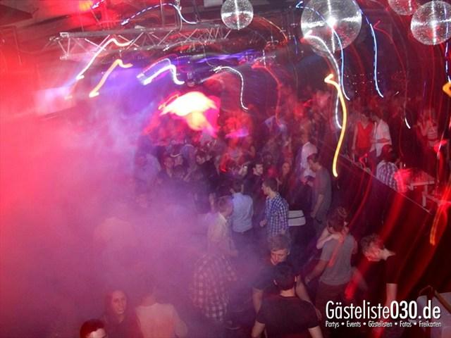 Partypics Box Gallery 16.03.2012 Gallery