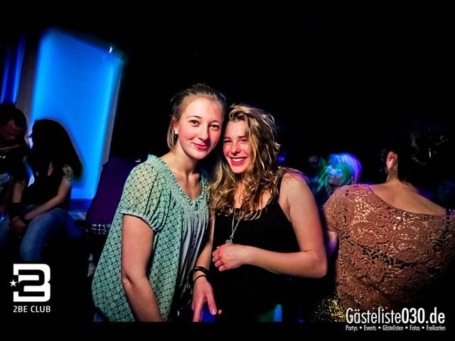 https://www.gaesteliste030.de/Partyfoto #51 2BE Club Berlin vom 14.01.2012