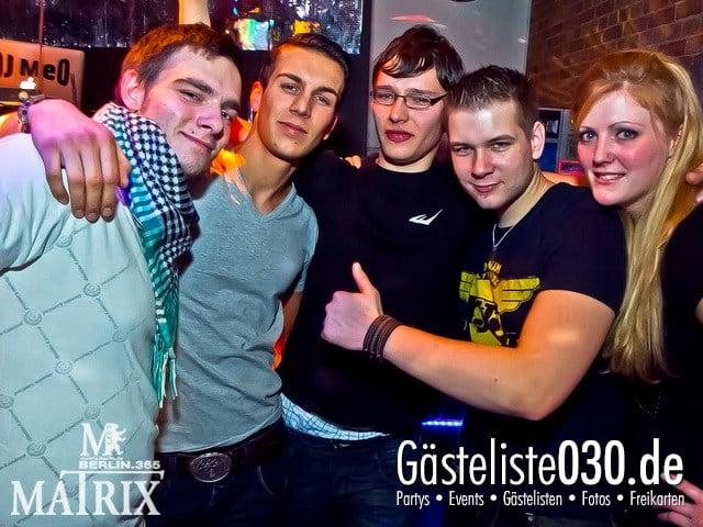 https://www.gaesteliste030.de/Partyfoto #58 Matrix Berlin vom 15.12.2011