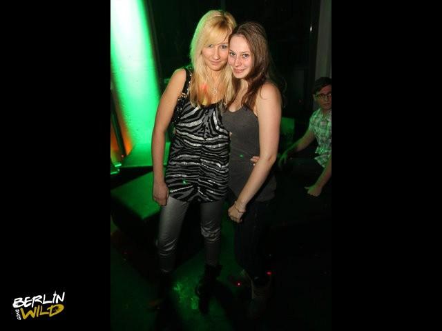 Partyfoto #49 E4 18.02.2012 Berlin Gone Wild