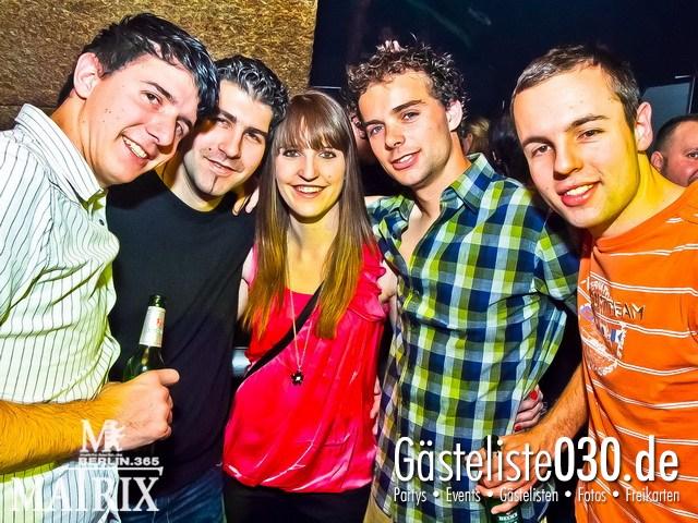 https://www.gaesteliste030.de/Partyfoto #79 Matrix Berlin vom 06.04.2012