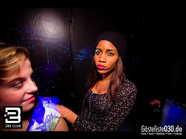 https://www.gaesteliste030.de/Partyfoto #143 2BE Club Berlin vom 21.01.2012