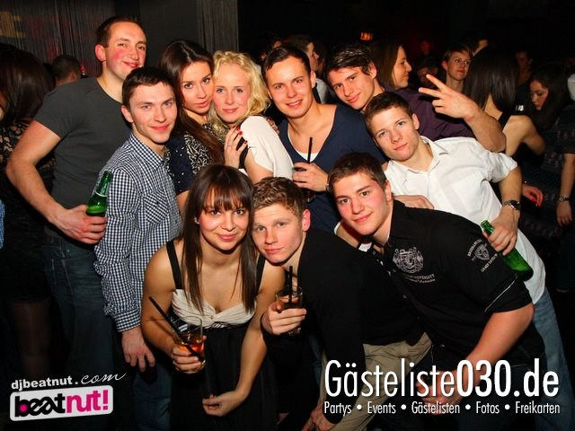 https://www.gaesteliste030.de/Partyfoto #105 Spindler & Klatt Berlin vom 28.01.2012