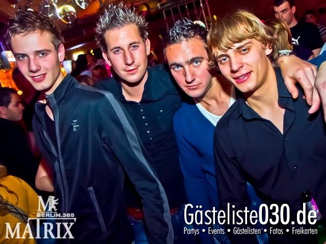 https://www.gaesteliste030.de/Partyfoto #37 Matrix Berlin vom 06.01.2012