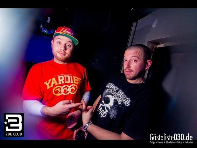 https://www.gaesteliste030.de/Partyfoto #168 2BE Club Berlin vom 17.12.2011