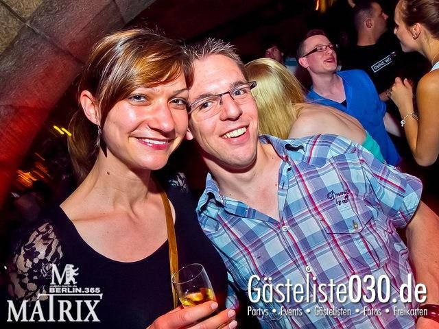 https://www.gaesteliste030.de/Partyfoto #17 Matrix Berlin vom 10.05.2012