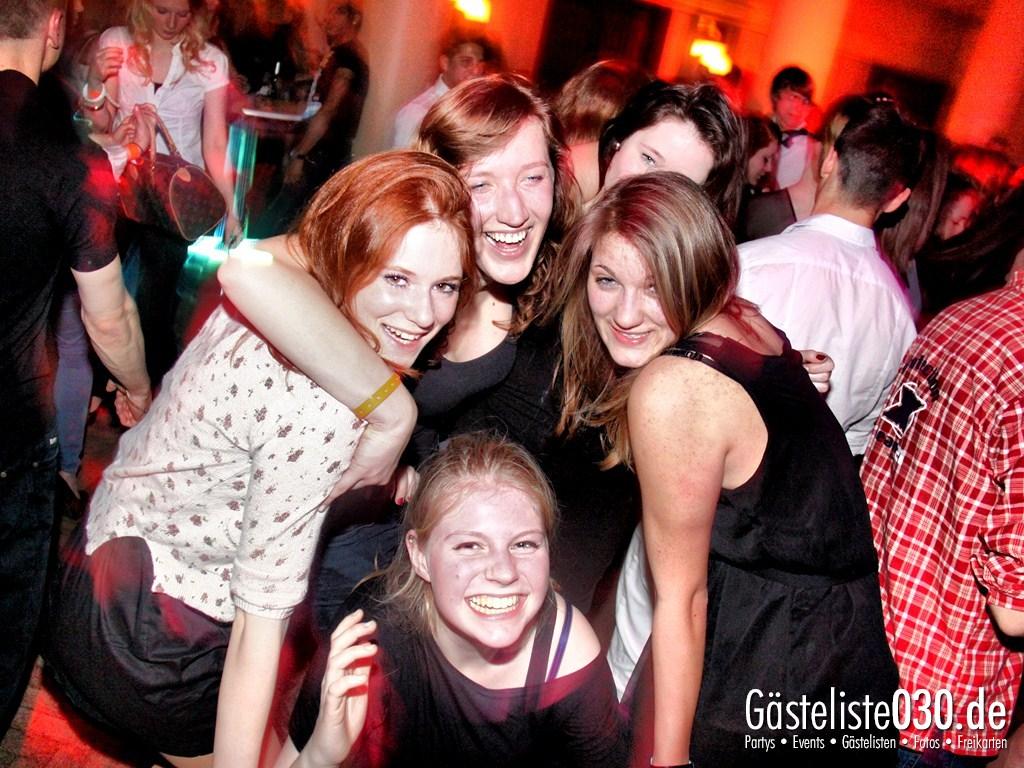 Partyfoto #49 Goya 09.03.2012 Wilde Partynacht