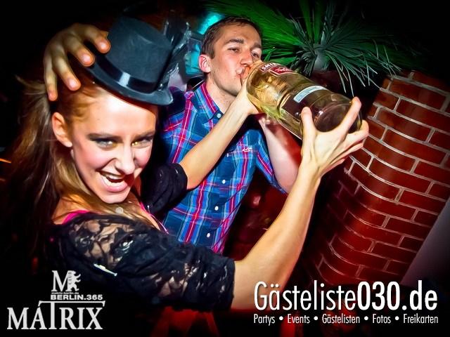 https://www.gaesteliste030.de/Partyfoto #27 Matrix Berlin vom 09.03.2012