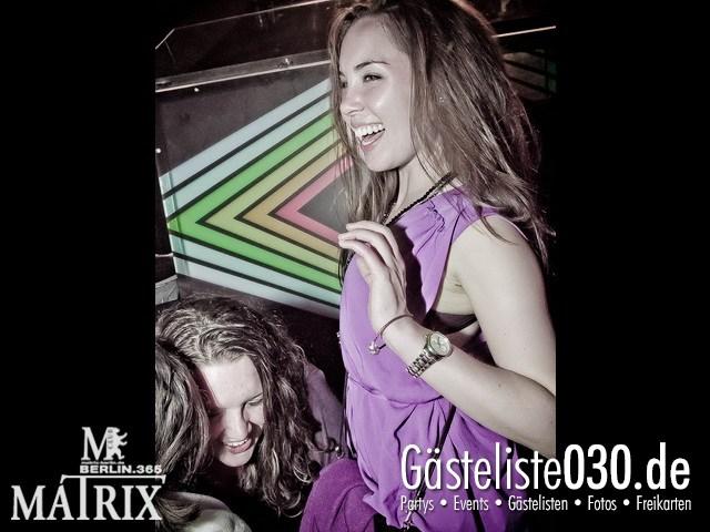 https://www.gaesteliste030.de/Partyfoto #55 Matrix Berlin vom 27.04.2012