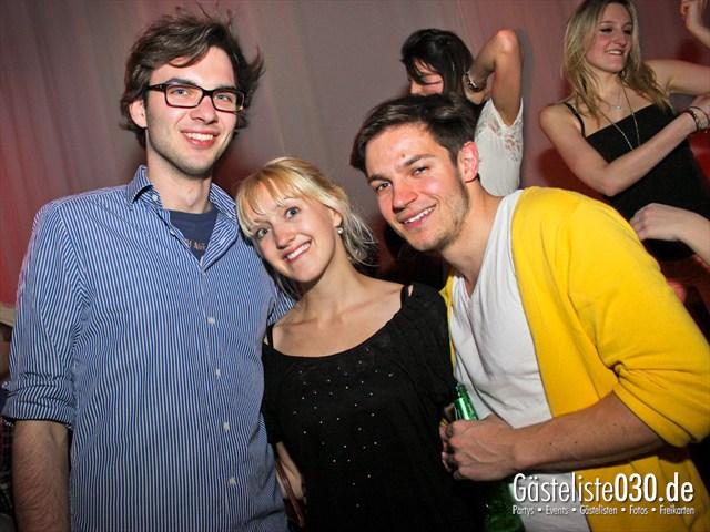 https://www.gaesteliste030.de/Partyfoto #5 Spindler & Klatt Berlin vom 08.04.2012