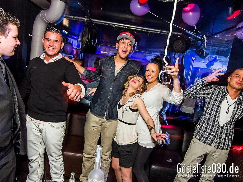 Partyfoto #75 Maxxim 23.04.2012 Monday Nite Club