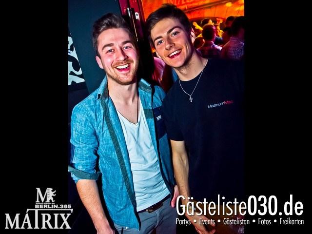 https://www.gaesteliste030.de/Partyfoto #51 Matrix Berlin vom 14.03.2012