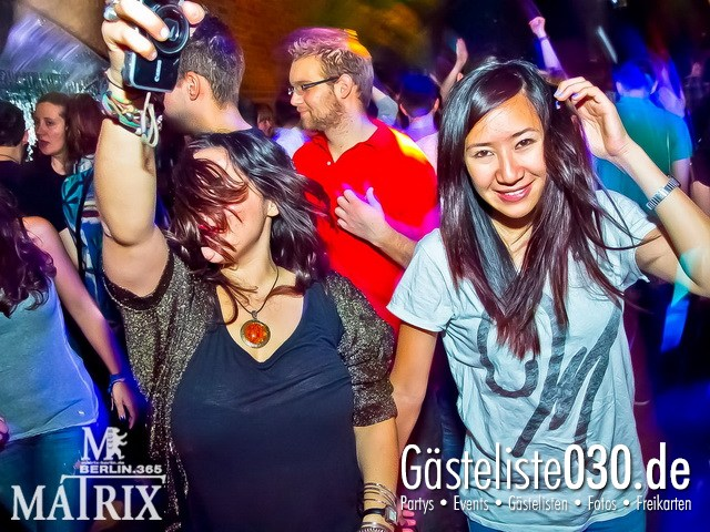 https://www.gaesteliste030.de/Partyfoto #32 Matrix Berlin vom 11.01.2012