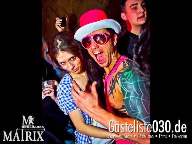 https://www.gaesteliste030.de/Partyfoto #19 Matrix Berlin vom 14.03.2012