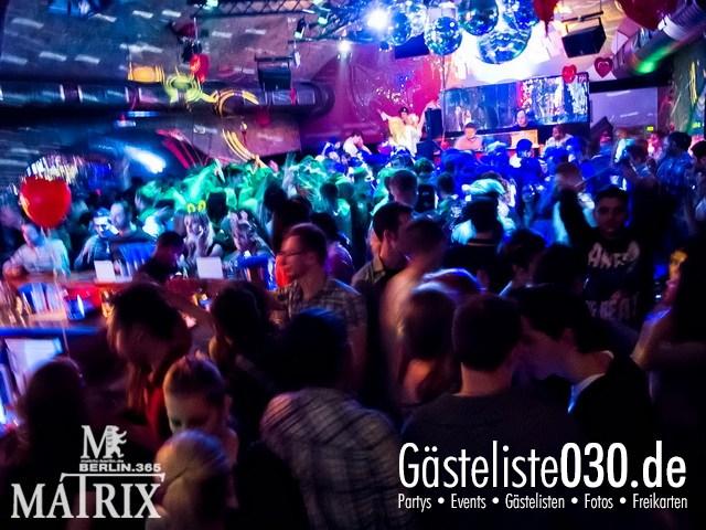 https://www.gaesteliste030.de/Partyfoto #31 Matrix Berlin vom 14.02.2012