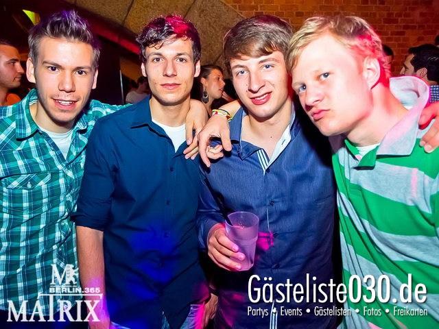 https://www.gaesteliste030.de/Partyfoto #61 Matrix Berlin vom 04.05.2012