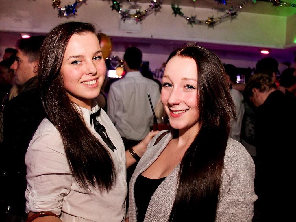 Partyfoto #49 Maxxim 06.01.2012 Goldkind
