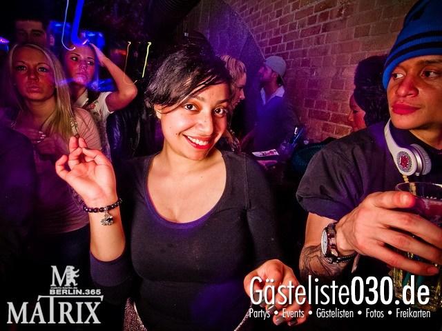 https://www.gaesteliste030.de/Partyfoto #106 Matrix Berlin vom 01.02.2012