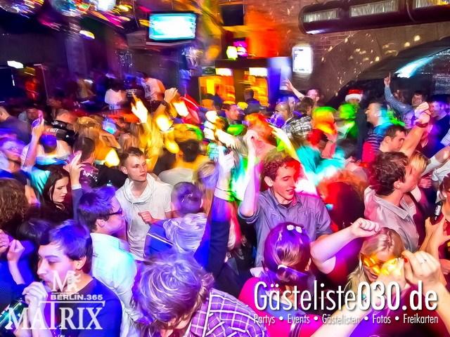 https://www.gaesteliste030.de/Partyfoto #103 Matrix Berlin vom 16.12.2011