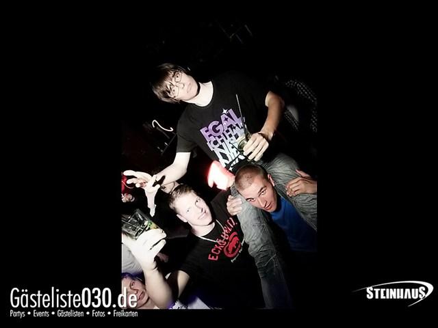 https://www.gaesteliste030.de/Partyfoto #20 Steinhaus Berlin vom 11.05.2012