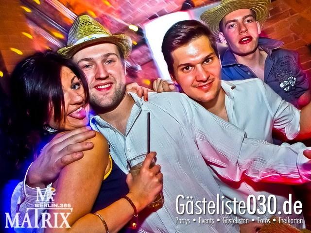 https://www.gaesteliste030.de/Partyfoto #26 Matrix Berlin vom 07.04.2012