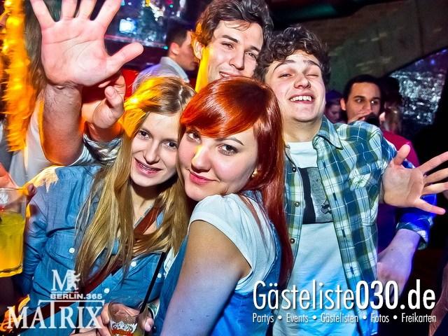 https://www.gaesteliste030.de/Partyfoto #14 Matrix Berlin vom 20.01.2012