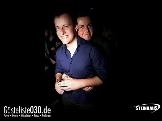 https://www.gaesteliste030.de/Partyfoto #60 Steinhaus Berlin vom 20.04.2012