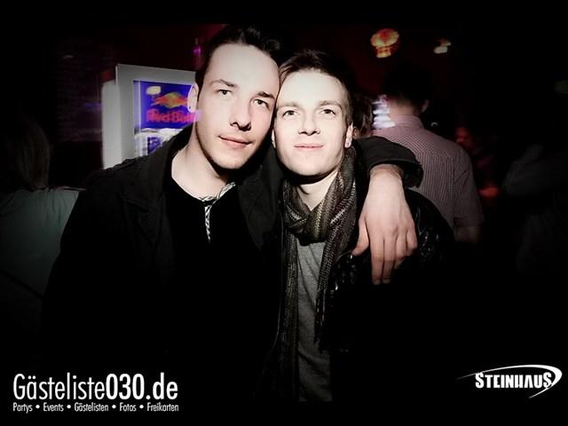 https://www.gaesteliste030.de/Partyfoto #30 Steinhaus Berlin vom 20.04.2012