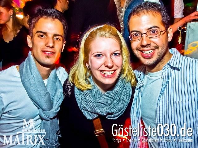 https://www.gaesteliste030.de/Partyfoto #207 Matrix Berlin vom 07.04.2012