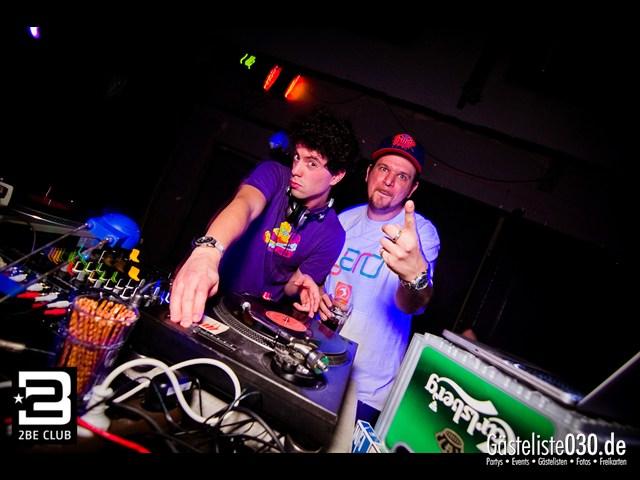 https://www.gaesteliste030.de/Partyfoto #145 2BE Club Berlin vom 21.01.2012