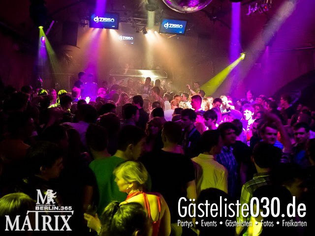 https://www.gaesteliste030.de/Partyfoto #69 Matrix Berlin vom 18.04.2012