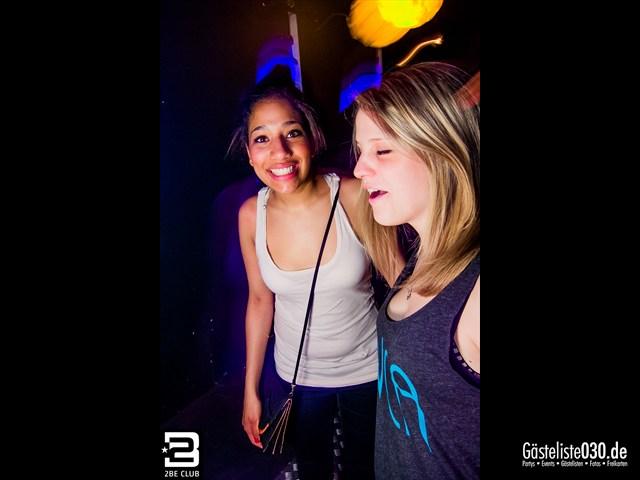 https://www.gaesteliste030.de/Partyfoto #121 2BE Club Berlin vom 14.04.2012