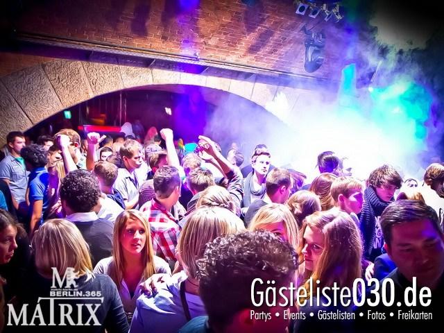 https://www.gaesteliste030.de/Partyfoto #35 Matrix Berlin vom 09.12.2011