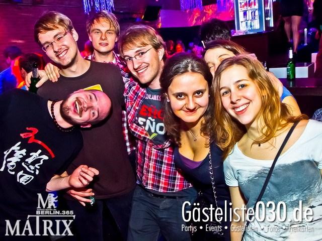 https://www.gaesteliste030.de/Partyfoto #65 Matrix Berlin vom 01.03.2012