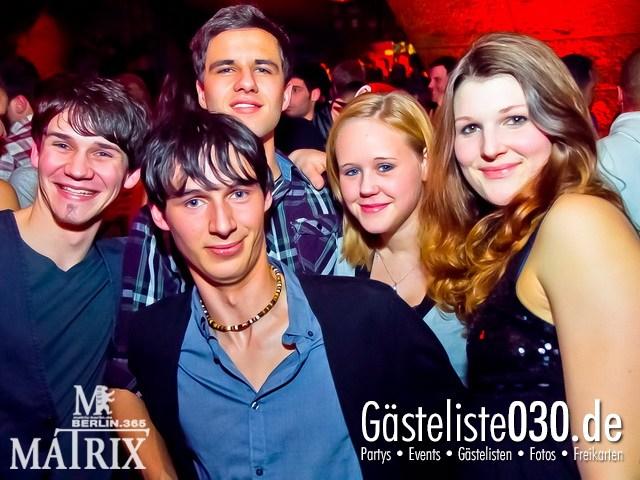 https://www.gaesteliste030.de/Partyfoto #44 Matrix Berlin vom 30.12.2011